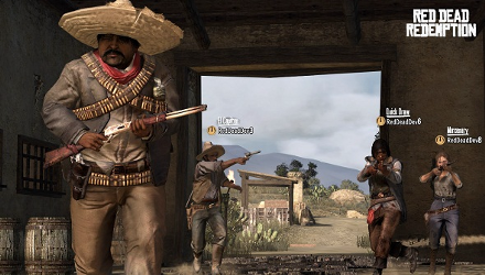 Que pasa, gringo?