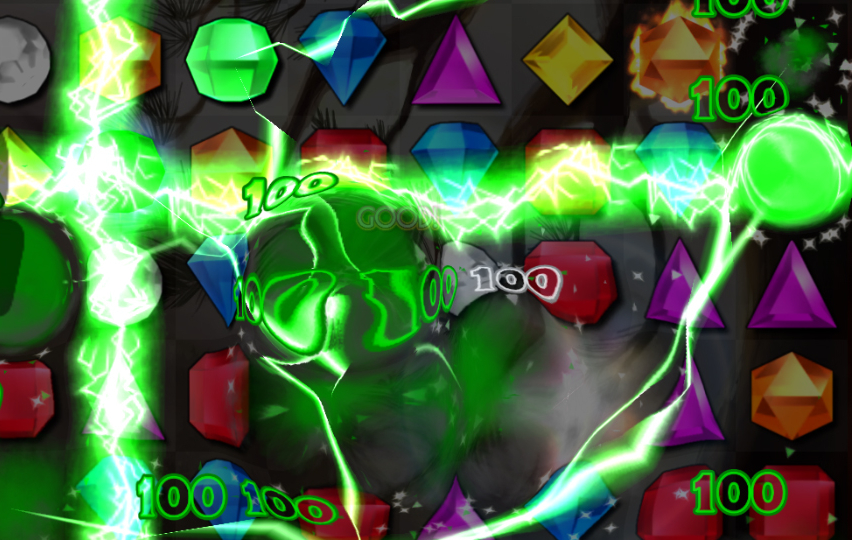 Review bejeweled 3 review this is my joystick