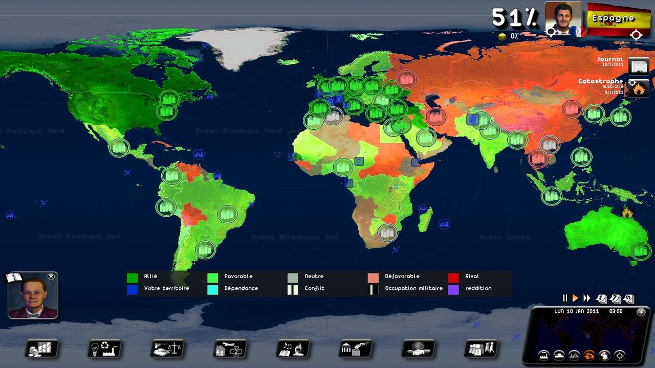 rulers nations geopolitical simulator steam global