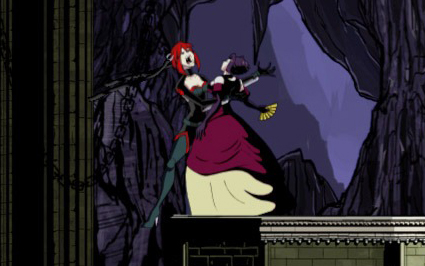 Review Bloodrayne Betrayal Review This Is My Joystick