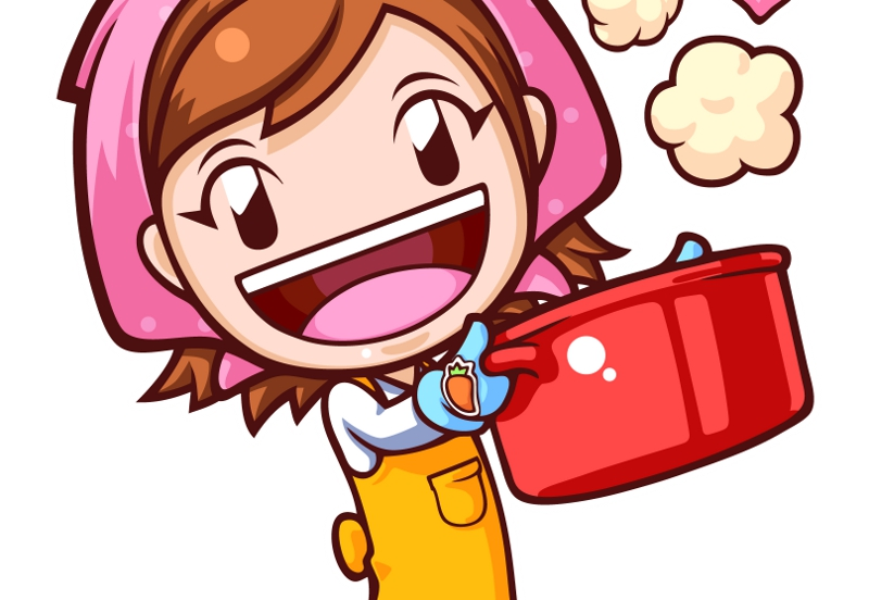 demo impressions cooking mama 4 this is my joystick