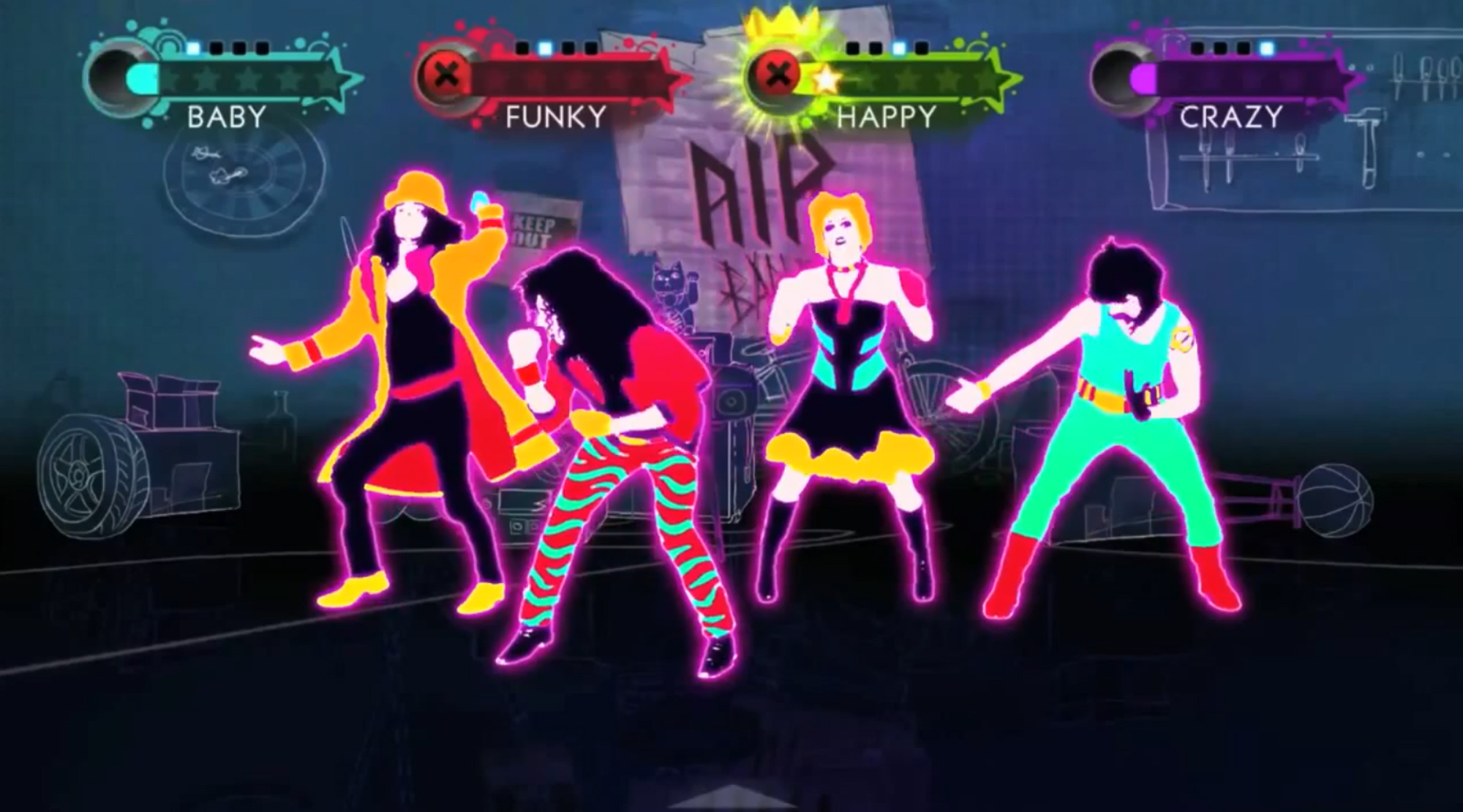 just-dance-3-screenshot-four-player