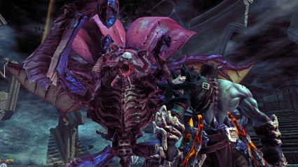 Darksiders II Review - This Is My Joystick!