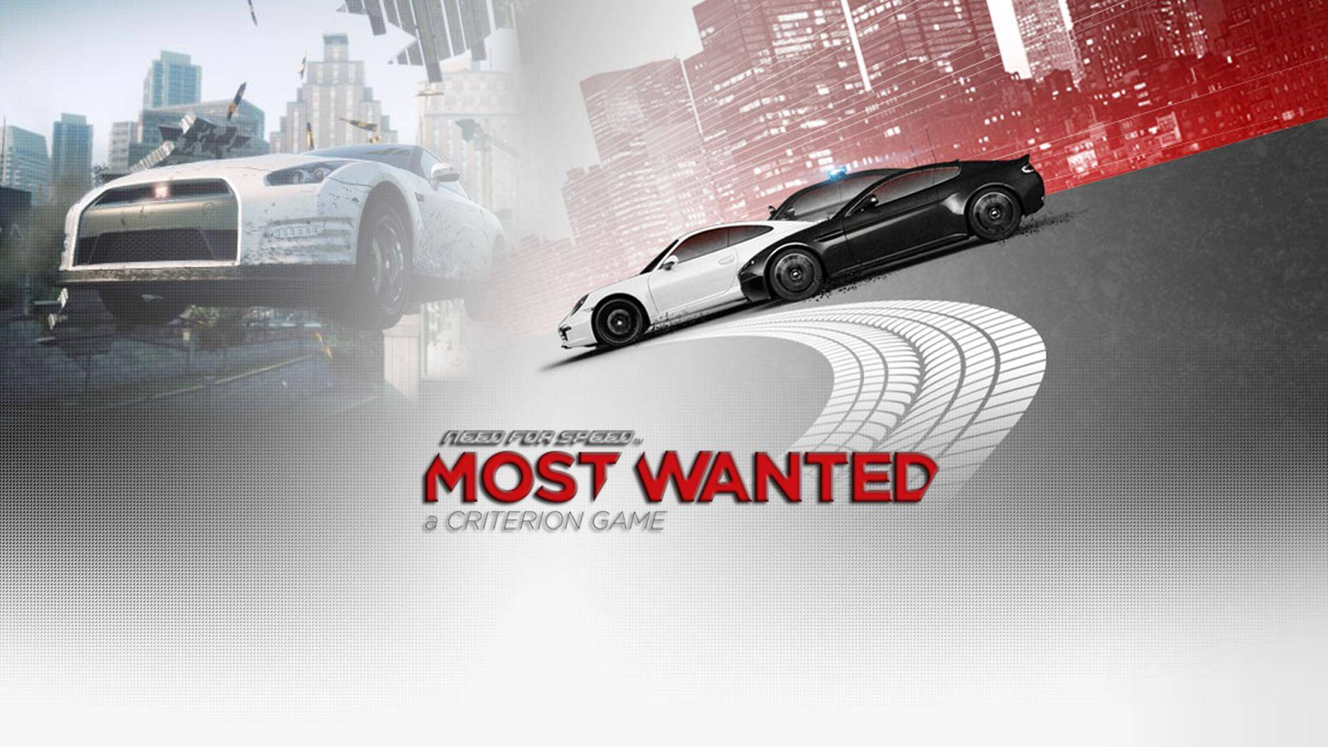 Need for Speed: Most Wanted Review - This Is My Joystick!