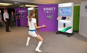 Kinect: Toilet Simulator - the latest sensation! Squat and thrust...
