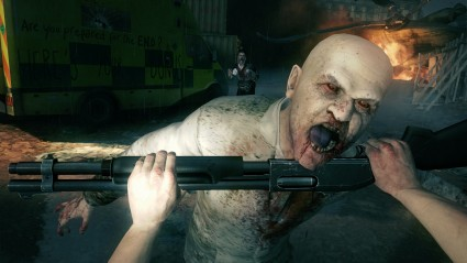 Games like ZombiU are great, but there's not enough of them.