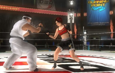 Virtua Fighter fans will welcome some of the roster additions.