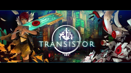Transistor looks lovely, and after Bastion hopes are high at TIMJ