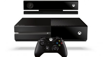 Xbox One. Ticking corporate boxes since, well, not yet obviously since it isn't out...
