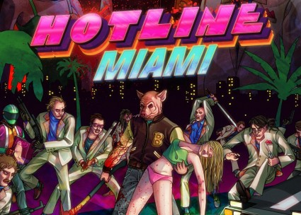 Hotline Miami nailed gameplay, audio and graphics into one tight, incredible package