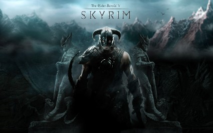 Skyrim: somehow the word epic just doesn't do it justice
