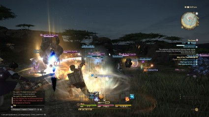 There is a lot going on in Eorzea.