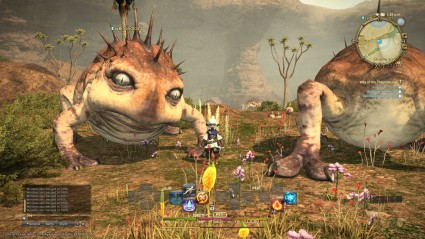 Beta Impressions: Final Fantasy XIV: A Realm Reborn (PS4) - This Is