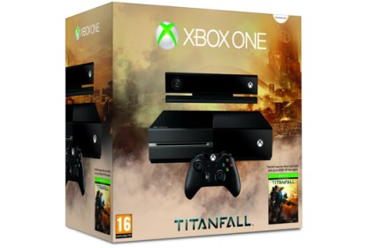 Did you already pay for Titanfall? Thanks! By the way, new Xbox One owners will get if for free. - EA and Microsoft