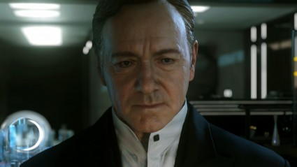 Call of Duty this year has added Kevin Spacey. But more importantly, will the suits the protagonists wear make for a genuinely different experience?