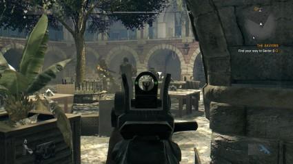 Dying Light Review - Guns