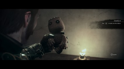 I had no idea Sackboy had been around for so long...