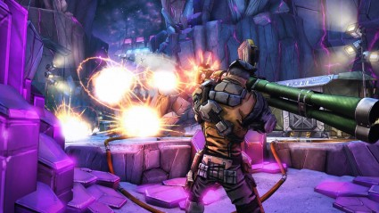 borderlands 2 handsome collection review