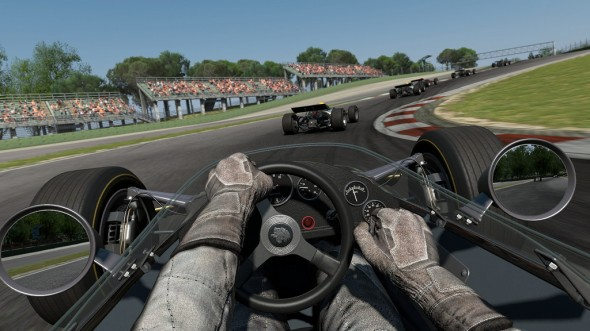 Project cars race multiplayer