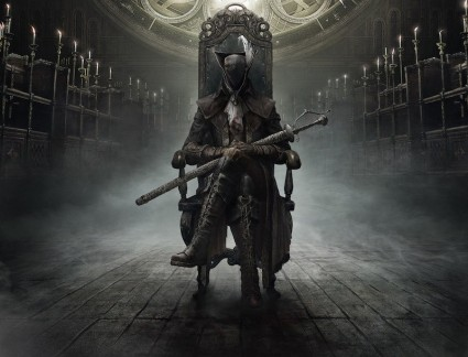 Are you sitting comfortably? With this Bloodborne expansion, you won't be for long...
