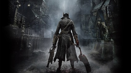 Bloodborne won. Hardcore gamers unite!