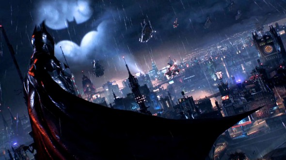 Arkham Knight's a fitting final act in the Arkham trilogy, just don't mention the (still broken!) PC version...