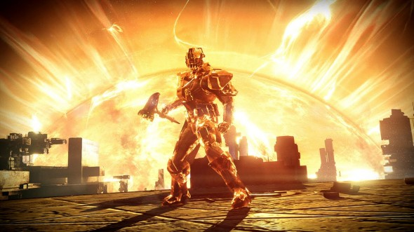 After the latest expansion can it be taken for granted that Destiny is King?