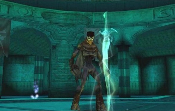 Andy B would love a return to the undead adventures of Raziel in Soul Reaver.